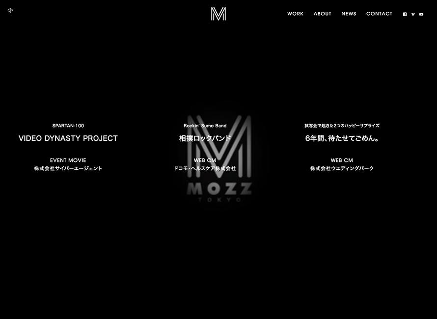 MOZZ TOKYO