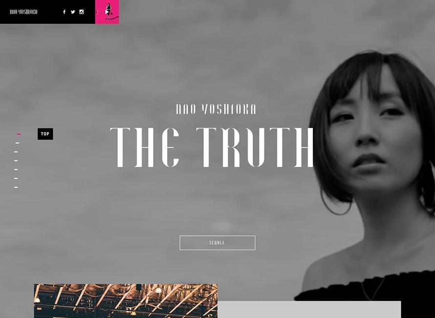 Nao Yoshioka | THE TRUTH