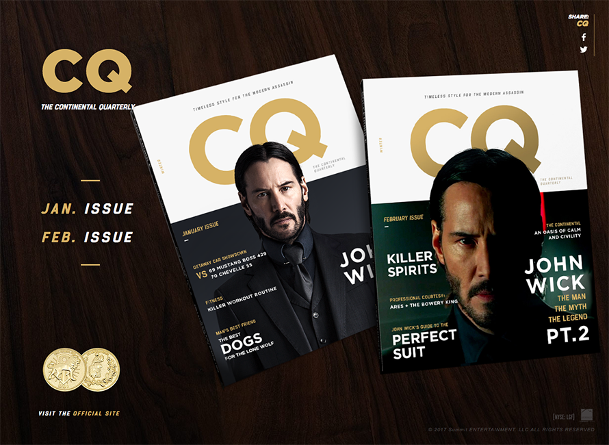 Continental Quarterly