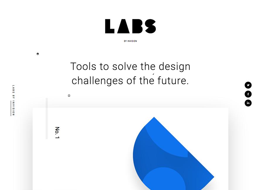 LABS | InVision