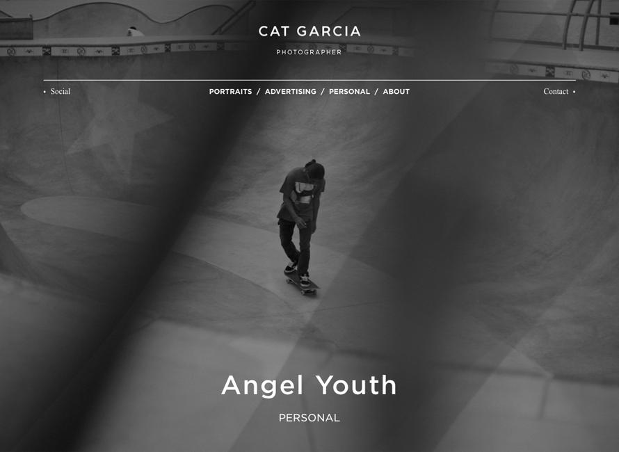 Cat Garcia Photography