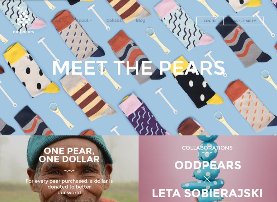 Odd Pears
