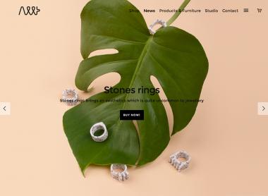 2016年03月 I O 3000 Webデザインギャラリー