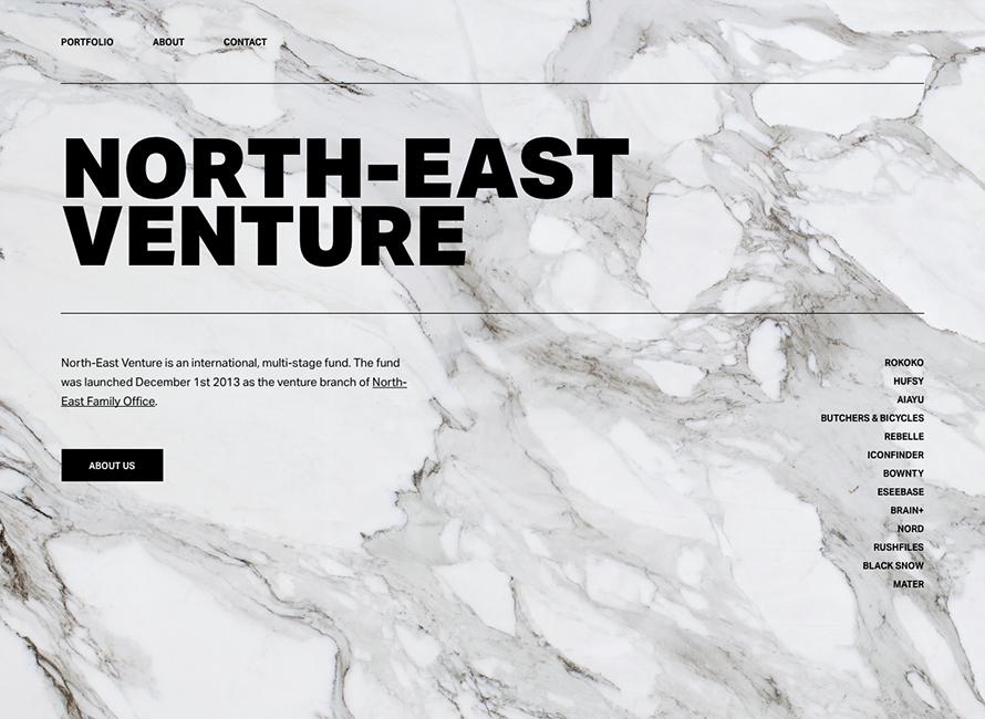 North-East Venture