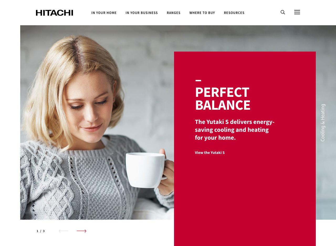 Hitachi Global