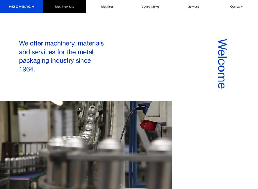 Hochbach GmbH