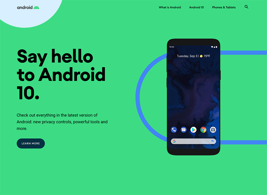 Android US