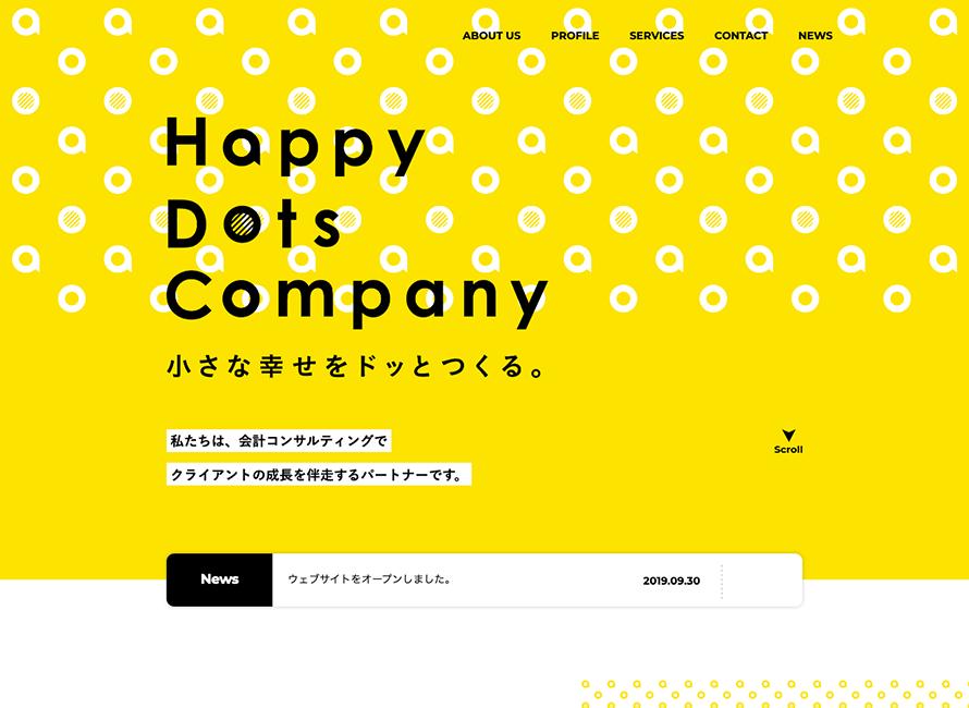 Happy Dots Company